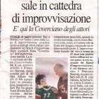 Sophie Caron dal Canada a Siena