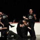 CAMPIONATO DI VERONA – in collaborazione con Teatro Stabile di Verona