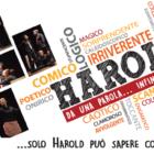 HAROLD – Da una parola infiniti mondi – Stagione 2018