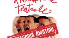 Match D'improvvisazione Teatrale – Categoria Amatori 2018 – 2019